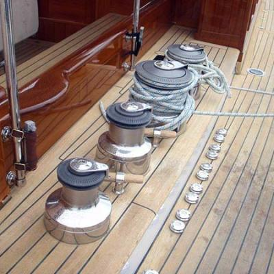 SAIL REPAIRS -RIGGING SERVICES